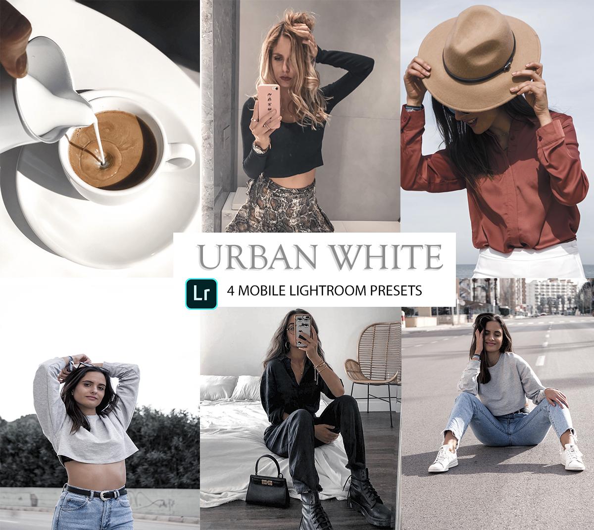 portada URBAN WHITE